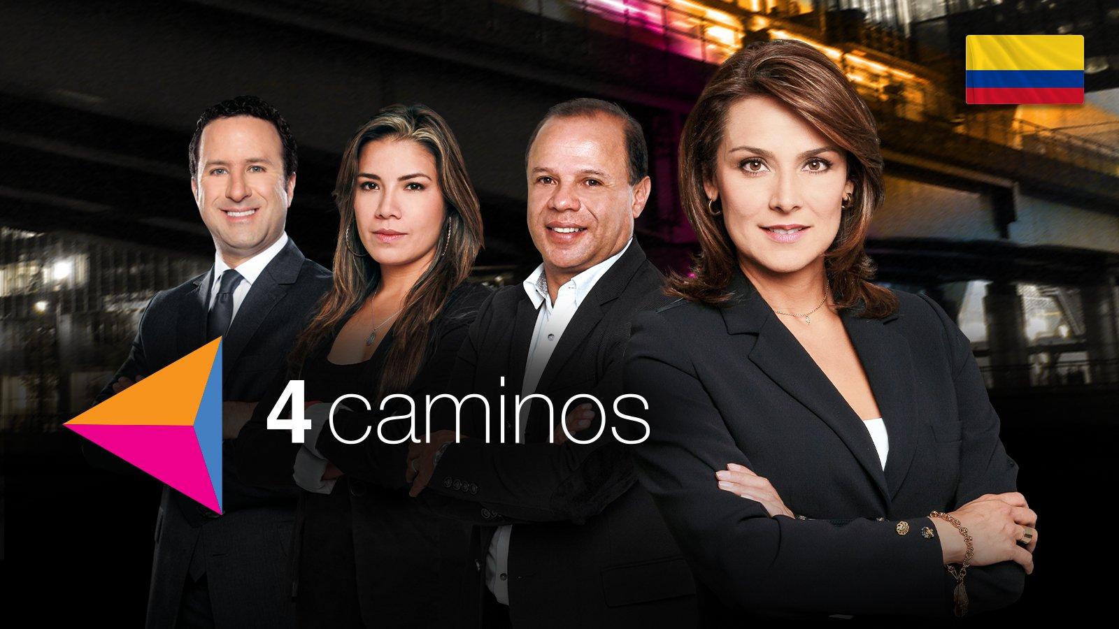Cuatro Caminos poster