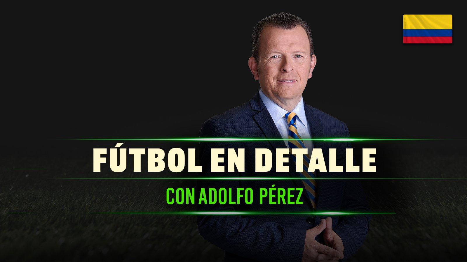 Fútbol En Detalle poster