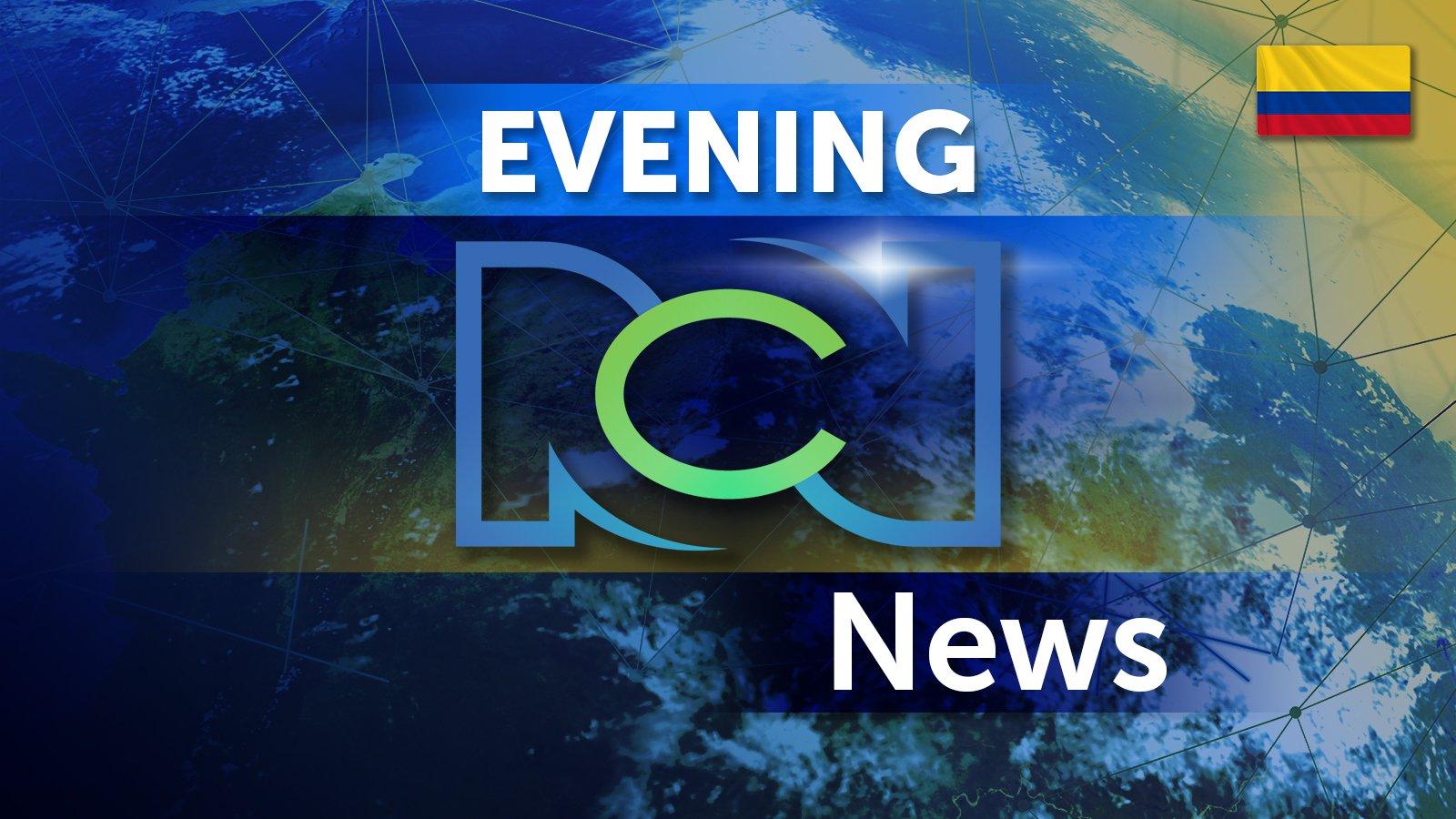 RCN Noon News poster