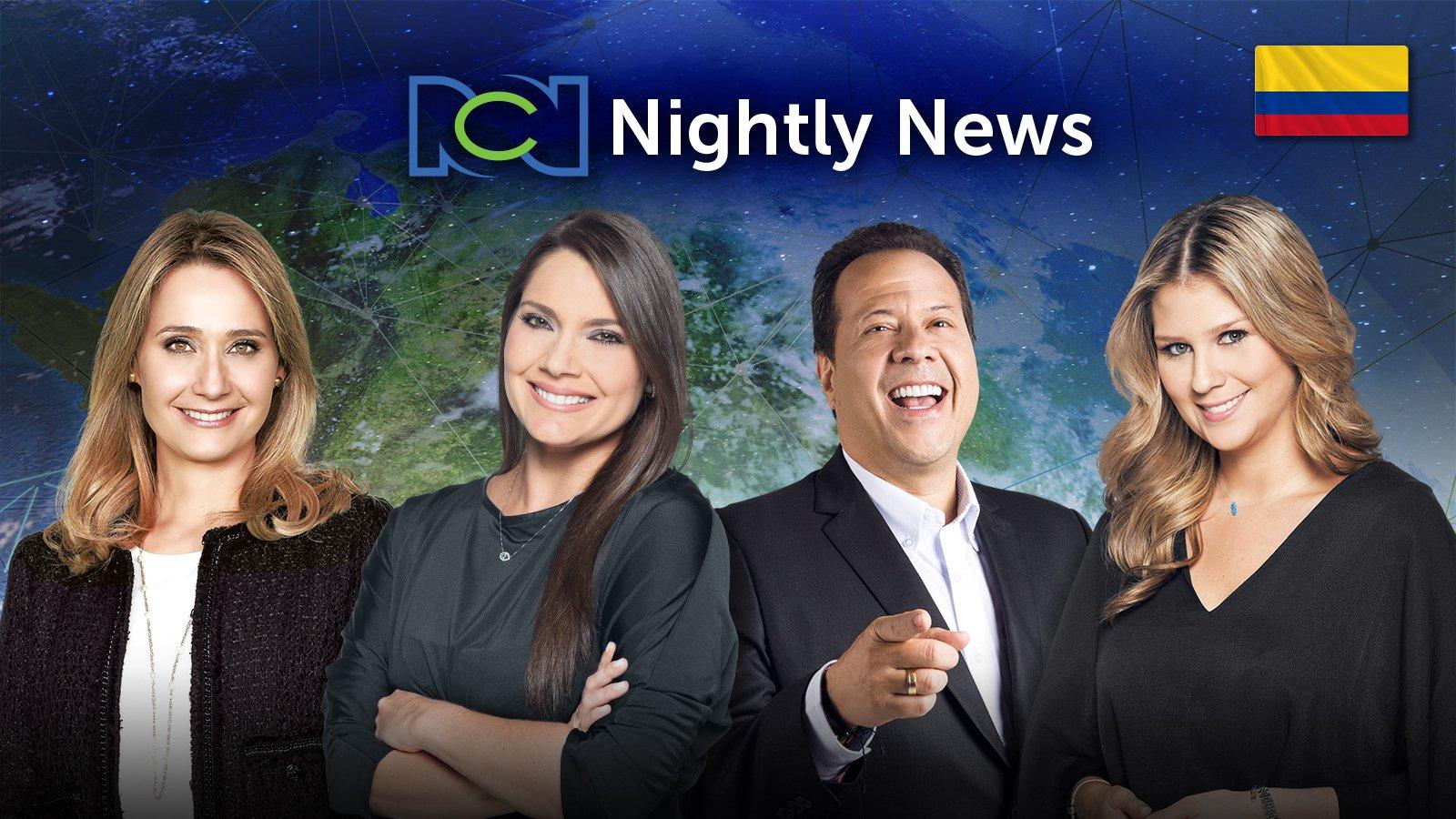 RCN Nightly News poster