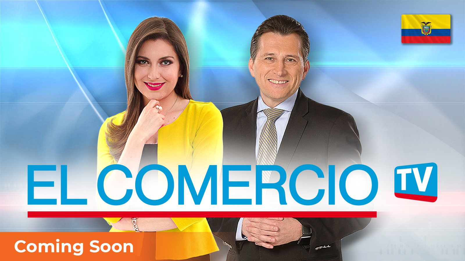 El Comercio TV poster