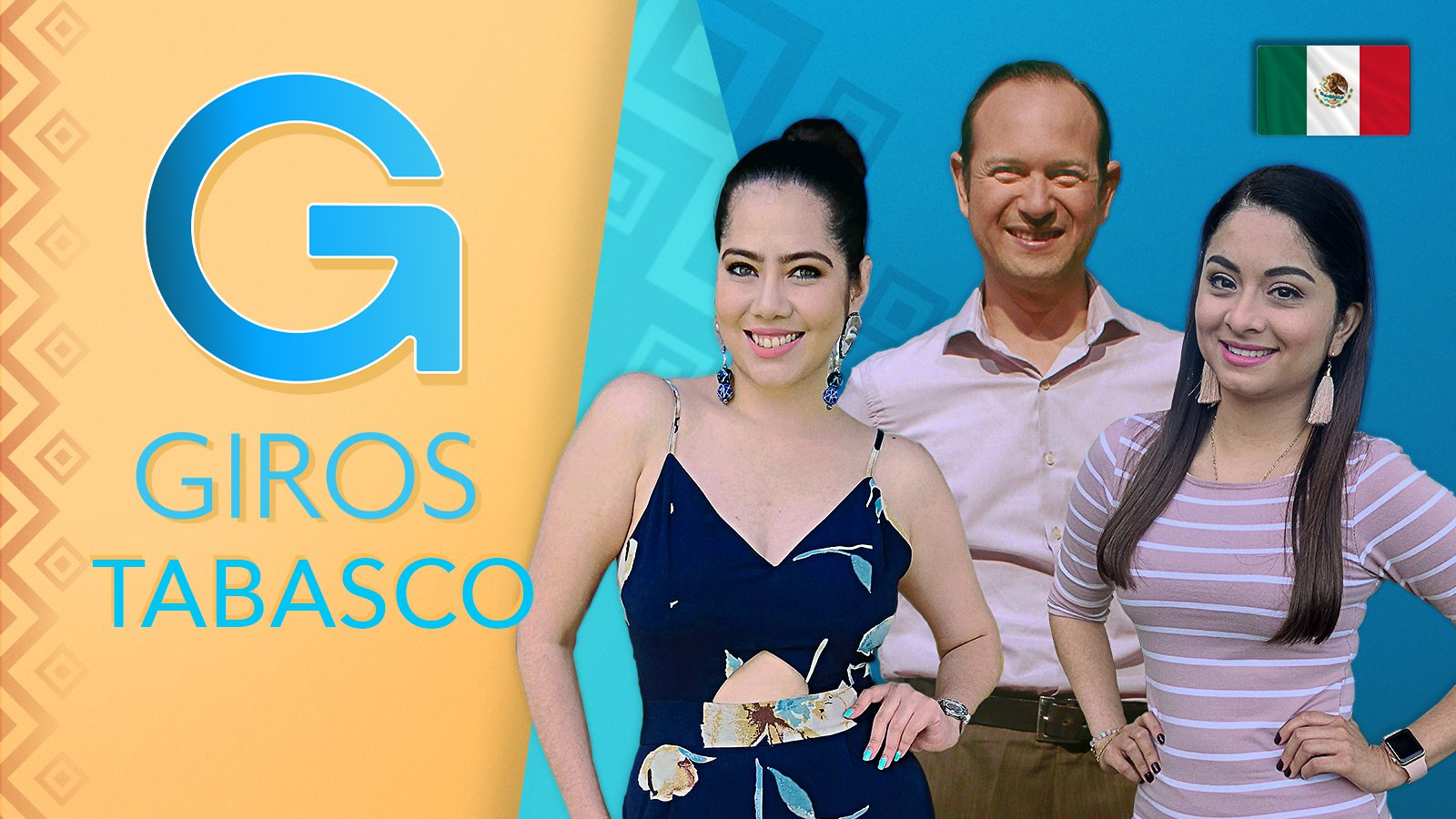 Giros Tabasco poster