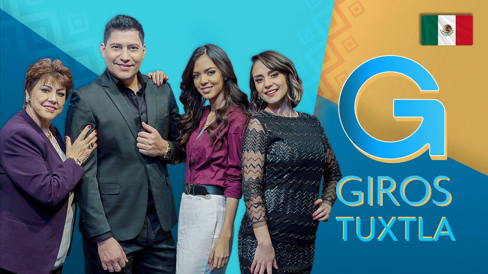 Giros Tuxtla poster