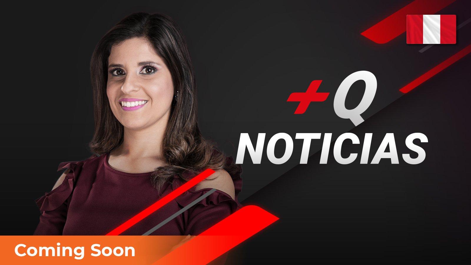 +Q Noticias poster