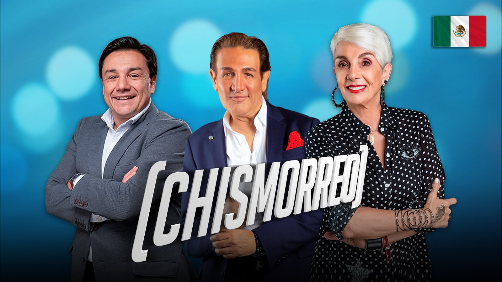Chismorreo poster