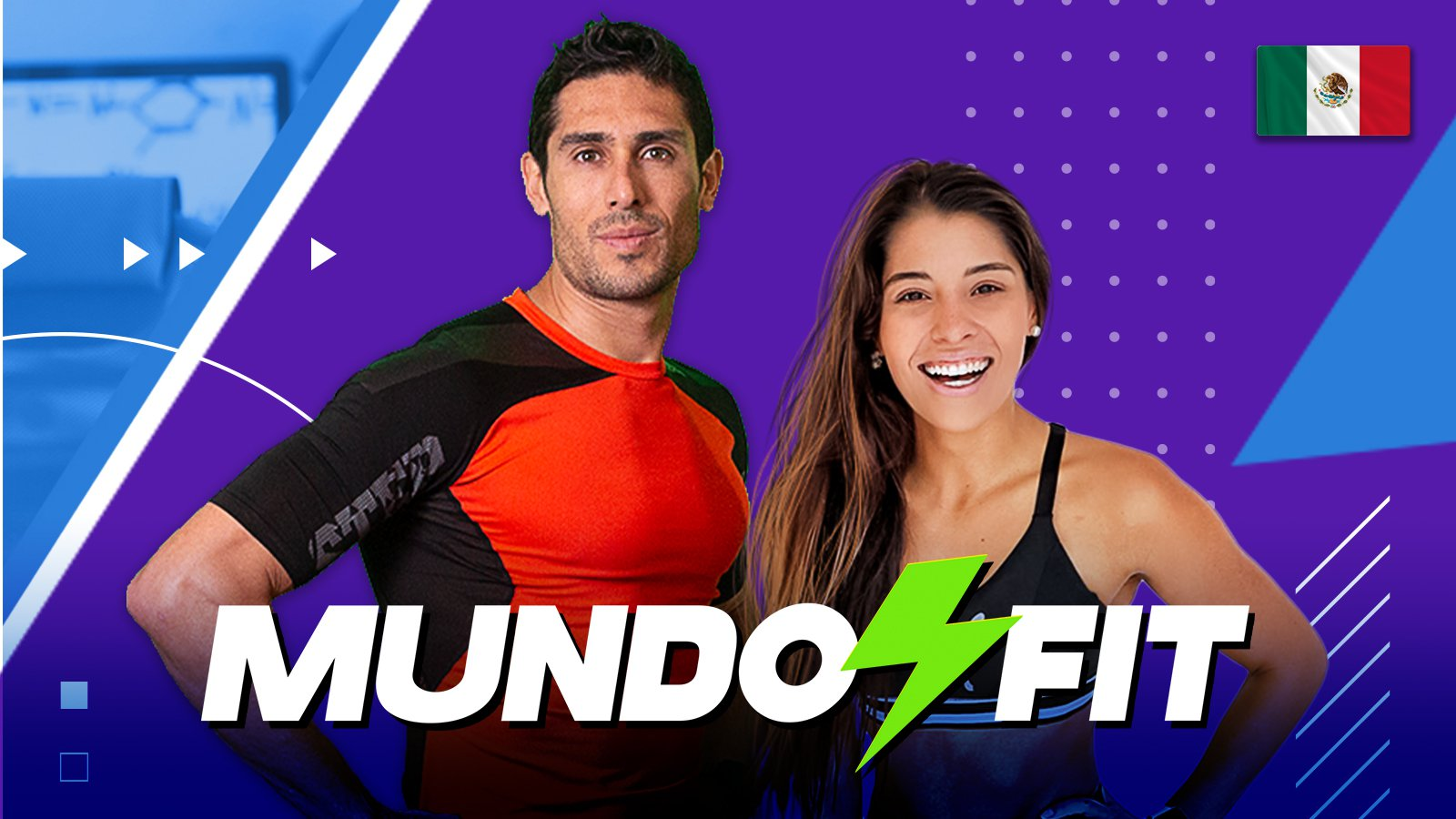 Mundo Fit poster