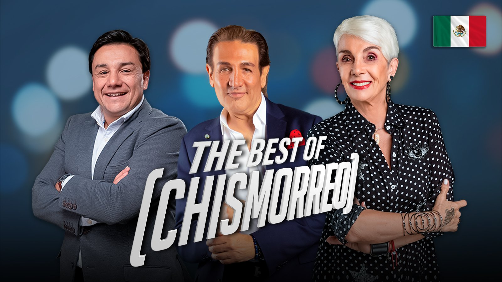 The Best Of Chismorreo poster