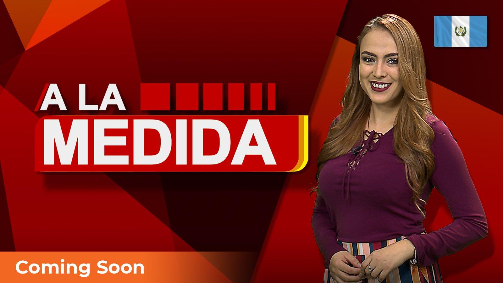 A la Medida poster