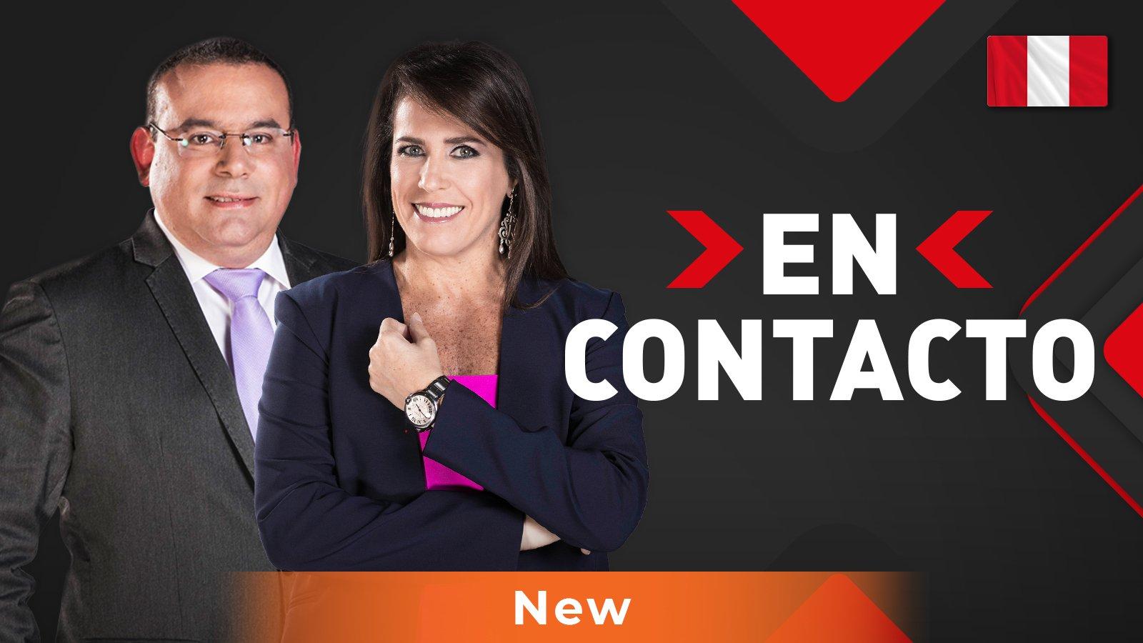 En Contacto poster