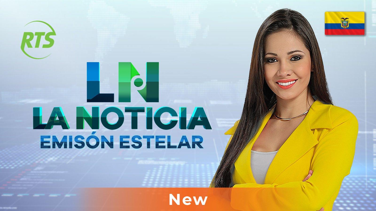 La Noticia Emisión Estelar poster