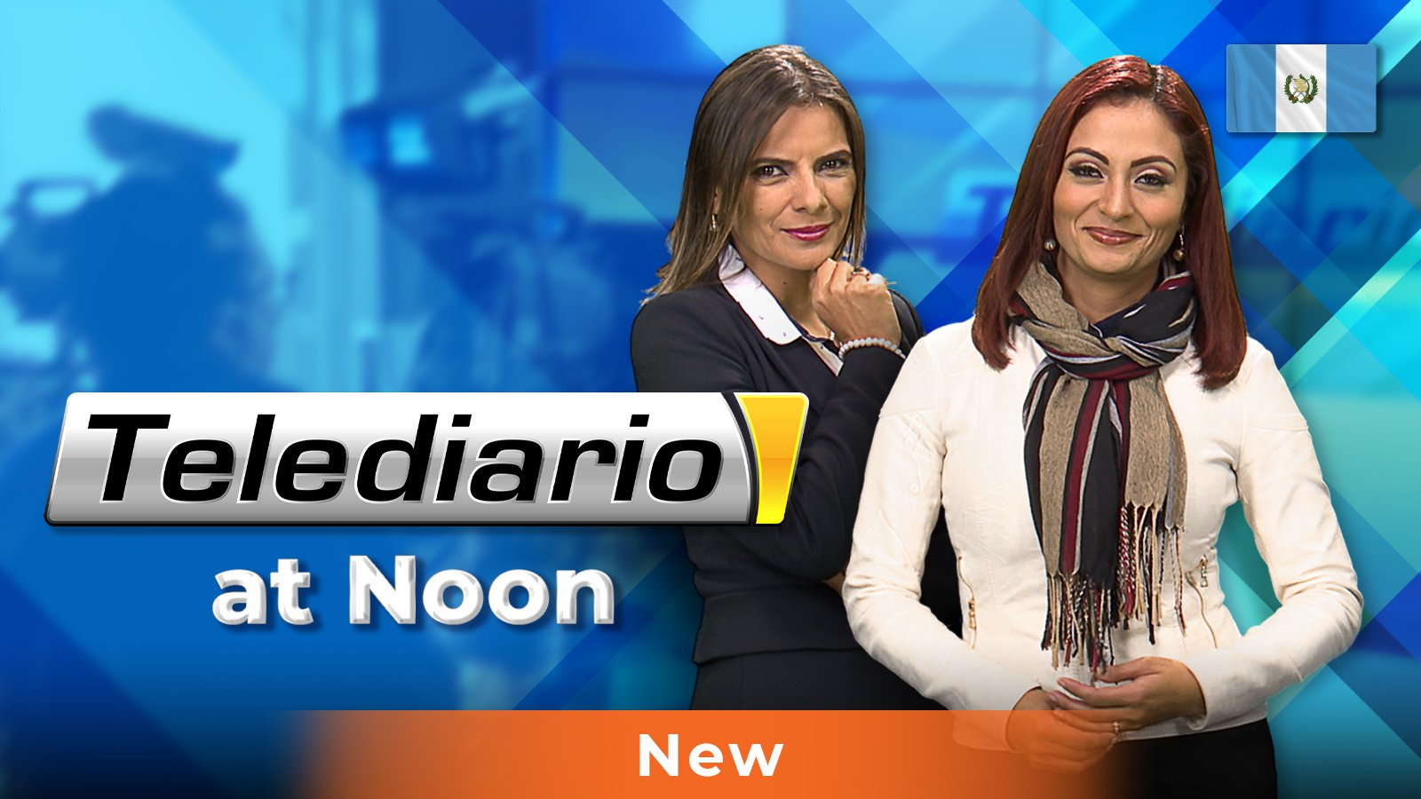 Telediario Mediodía poster