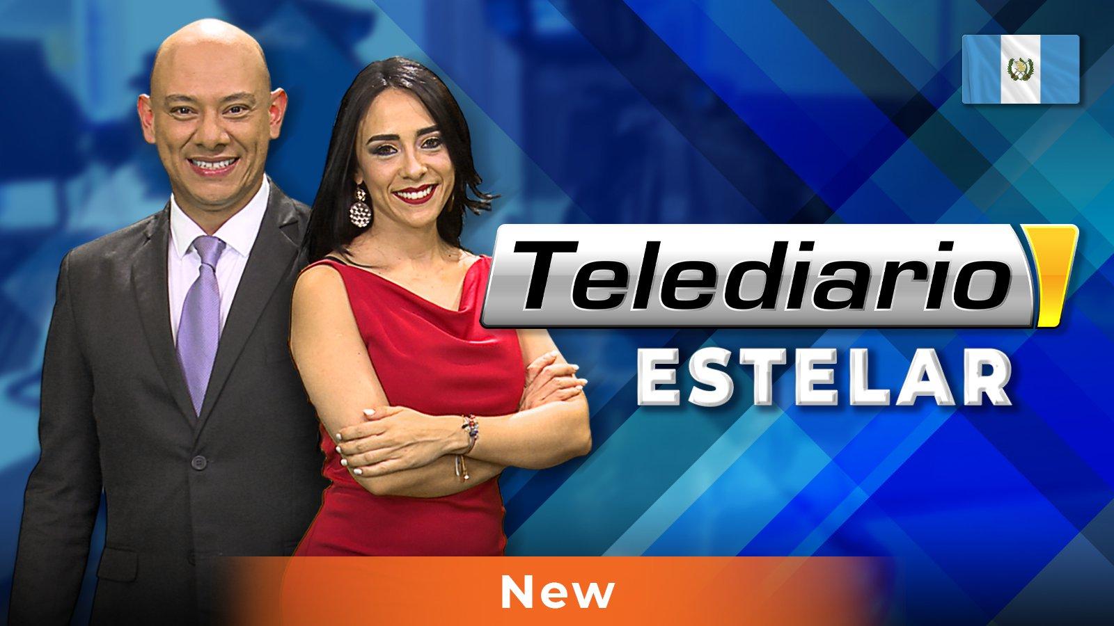 Telediario Estelar poster