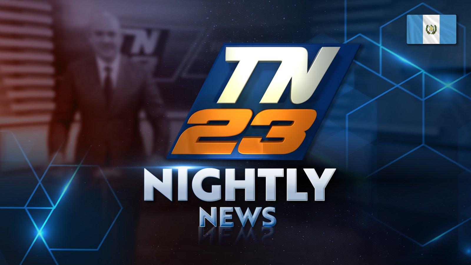 Nightly TN23 News poster