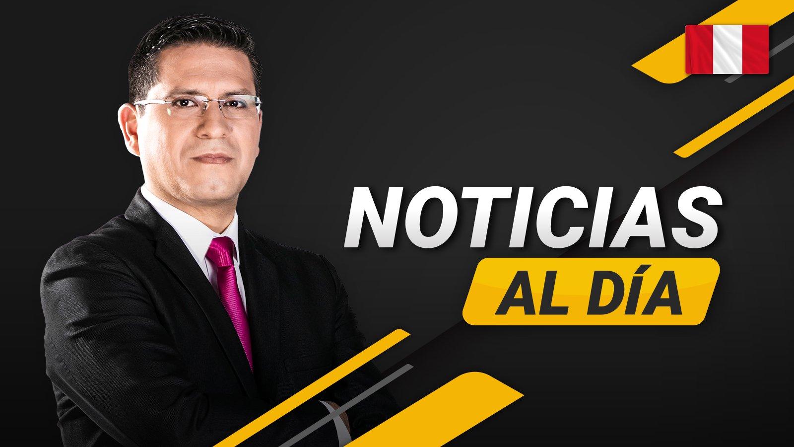 Noticias Al Día poster