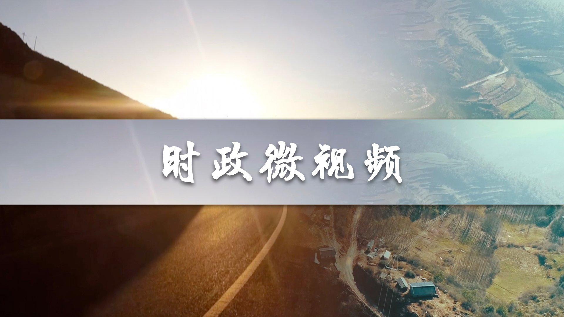时政微视频