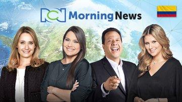 RCN Morning News