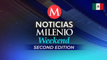 Milenio Weekend News Second Edition (MX)