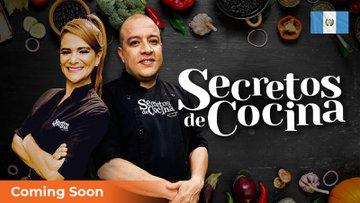 Secretos de Cocina