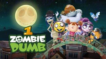 Zombiedumb Season 1