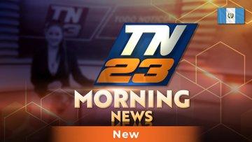 Morning TN23 News