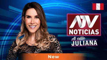 ATV News Al Estilo Juliana