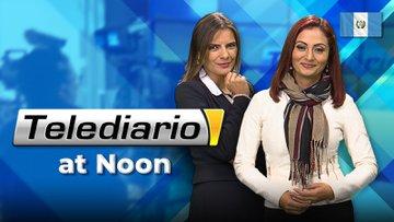 Telediario Mediodía