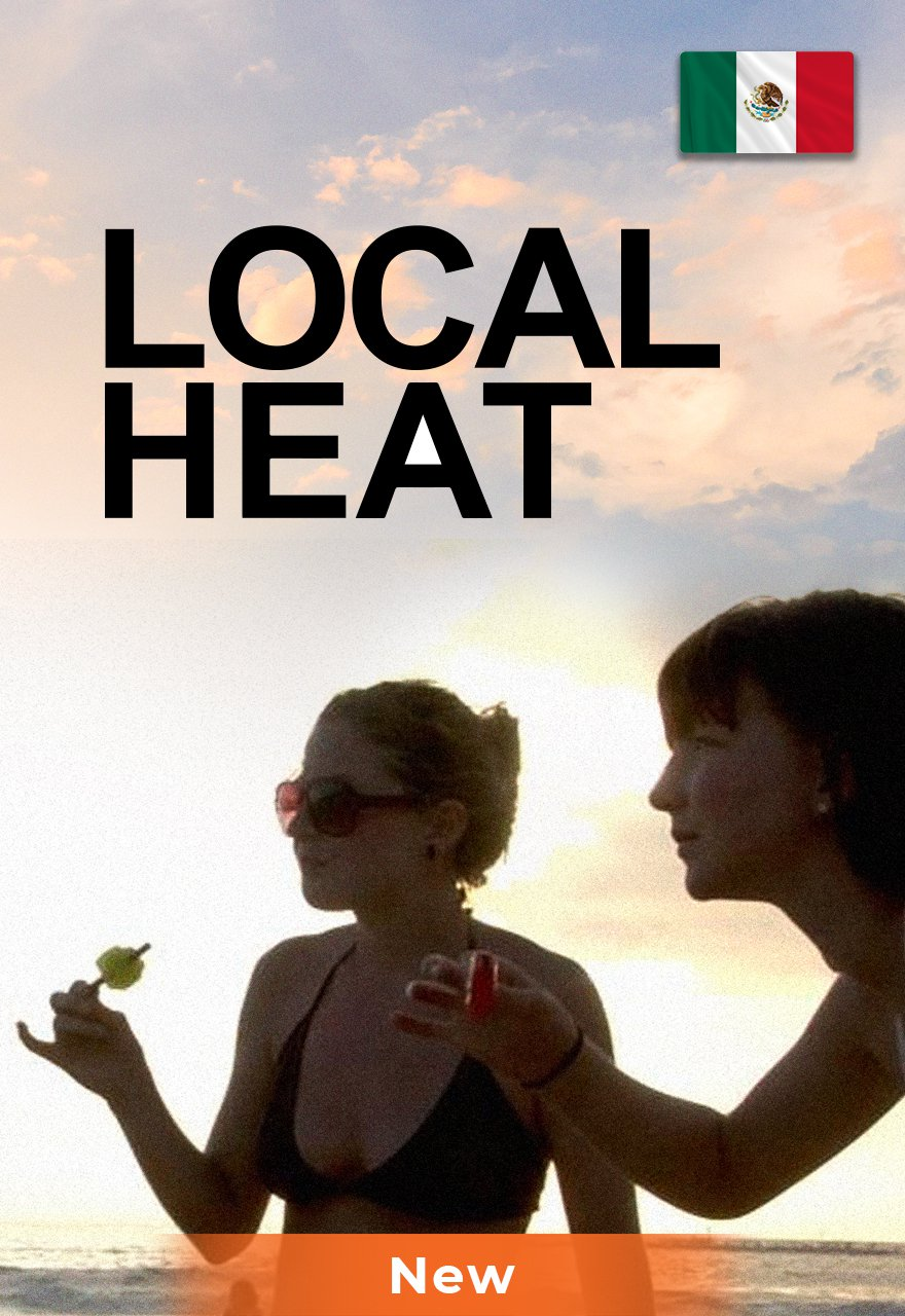 Local Heat poster