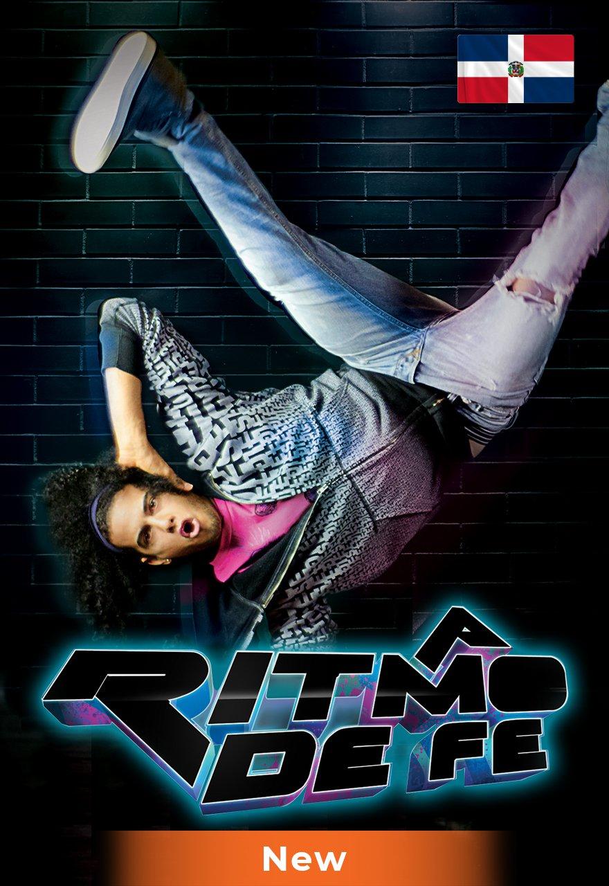 A Ritmo de Fe poster