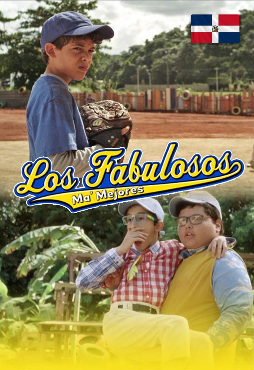 Los Fabulosos Ma' Mejores poster
