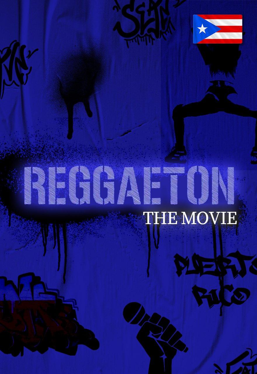 Reggaeton The Movie poster